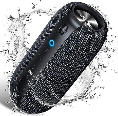 Bluetooth Lautsprecher Ipx7 Wasserdicht Scijoy Elektronik