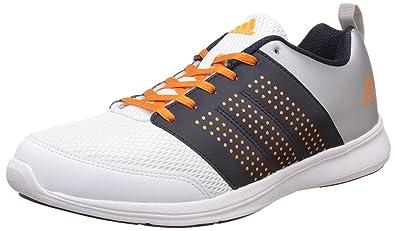 adidas Men's Adispree M Conavy, Ntnavy, Uniora and Silv Running Shoes - 10  UK