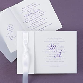 amazon com 700pk forever together invitation spanish invitations