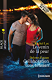 Le venin de la peur - Collaboration sous tension (Black Rose)