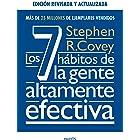Los 7 hábitos de la gente altamente efectiva. Ed. revisada y actualizada (Biblioteca Covey) (Spanish Edition)