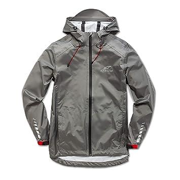 Alpinestar Resist Rain Jacket - Chaqueta Impermeable 100 ...