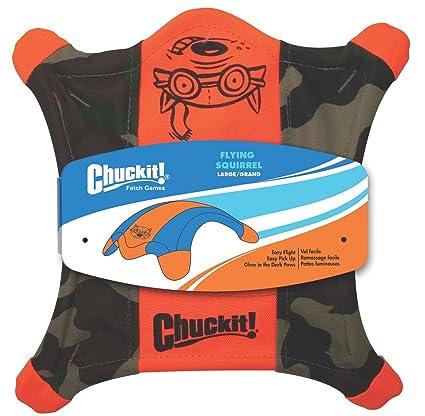 939d8862c8 Pet Supplies : Pet Flying Discs : Flying Squirrel : Amazon.com