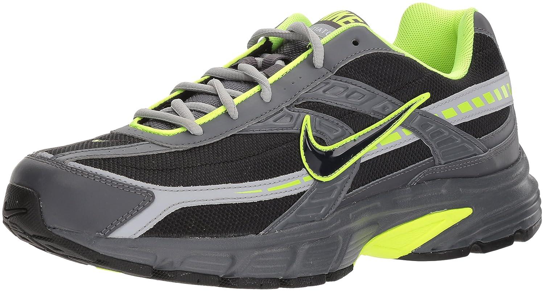 Zapatos para correr para hombre Iniciador blanca del azul de cobalto (8 M) 45 EU|Multicolor (Black/Black/Dark Grey/Wolf Grey 023)