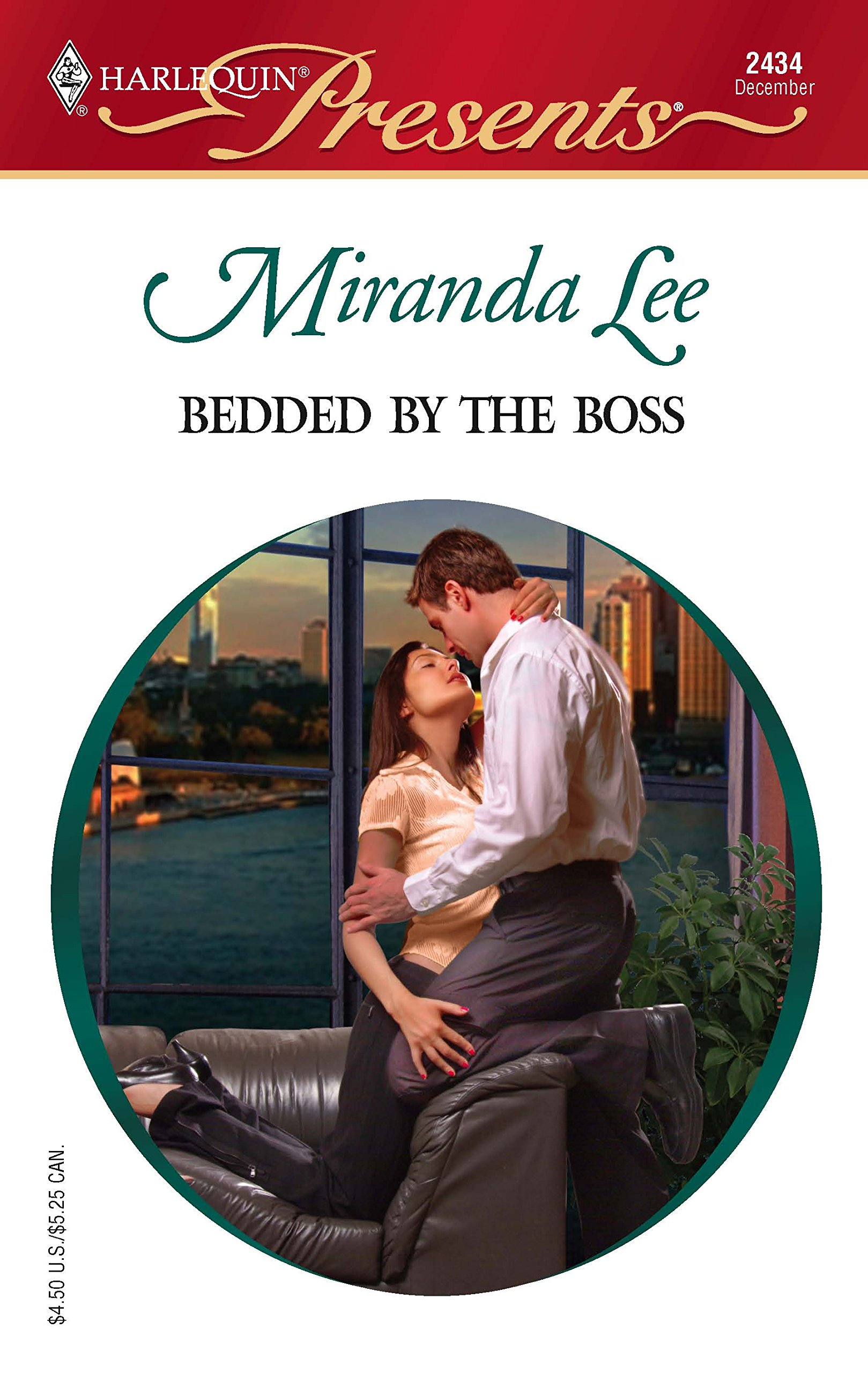 Read Online Bedded By the Boss (Harlequin Presents) pdf
