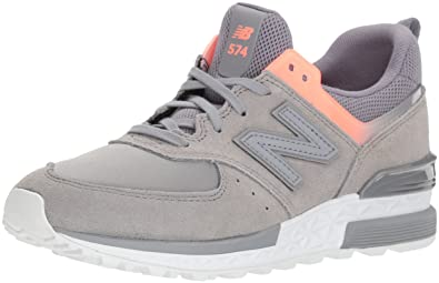 New Balance Womens WS574RC, Arctic Fox 6.5 ...