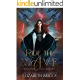Ride The Wave (Her Elemental Dragons Book 4)