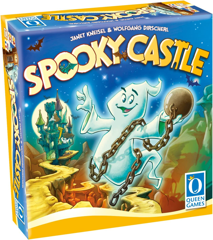 Spooky Castle (6+)