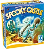 Spooky Castle Board Game