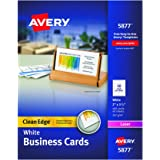amazon com ave88220 avery rounded two sided clean edge business