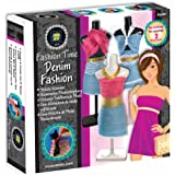 Amav Fashion Time Denim Designer Craft Kit