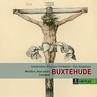 "Buxtehude: Cantatas BuxWV 39, 46, 51, 77 & 79 - Cantata BuxWV75 ""Membra Jesu nostri"" (Veritas)"