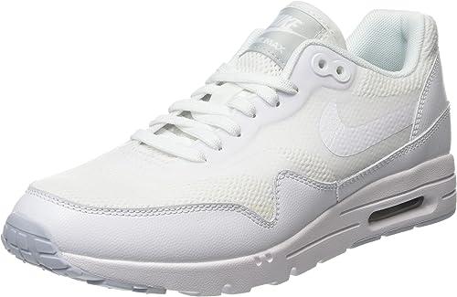 nike air max 1 ultra essential Weiß schwarz