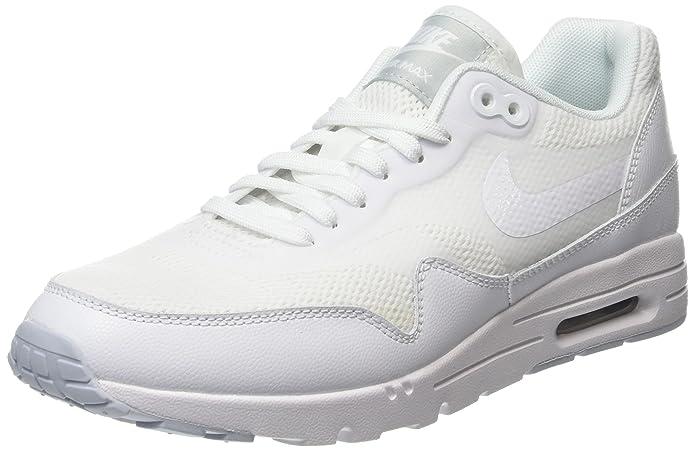 the latest 1e464 c4684 Nike Air Max 1 Ultra Essential, Chaussures de Running Entrainement Femme   Amazon.fr  Chaussures et Sacs