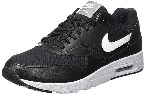 Nike Women's W Air Max 1 Ultra Essentials Gymnastics Black Size: 3