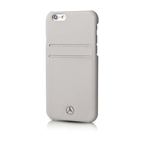 Mercedes-Benz MEHCP6PLGR Hülle für Apple iPhone 6/6S