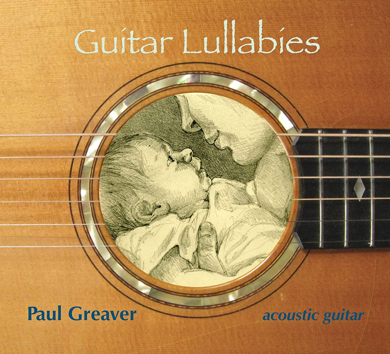 Guitar Free shipping on Financial sales sale posting reviews Lullabies