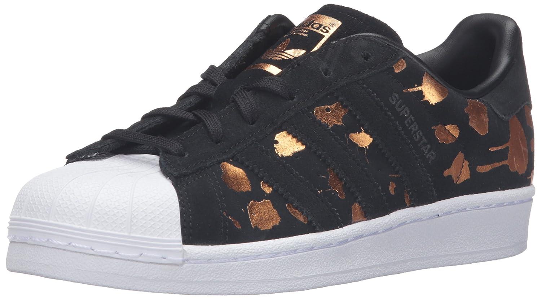 adidas Copper Superstar Black/Black/Light W, Sneakers Basses Femme, Weiß Black adidas/Black/Light Copper Metallic S12 eabcdbc - latesttechnology.space