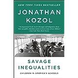 Savage Inequalities: Children in America's Schools