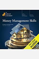 Money Management Skills Audible Audiobook