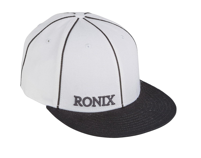 Ronix El Presidente Fitted Hat B0188DC9VS 7 1/2