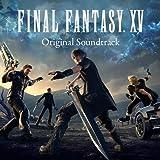 Final Fantasy XV (Original Game Soundtrack)