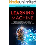 LEARNING MACHINE: From Data Science to Data Quality: When an Algorithm Includes a Company's Performance in the Digital Age (A