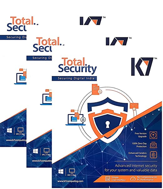 k7 total security free activation key 2018