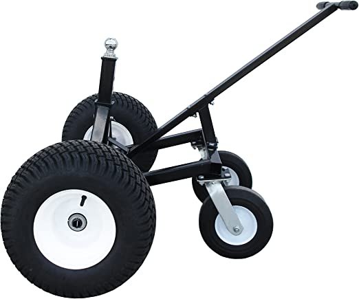 Amazon.com: Remolque, Tuff tmd-15002 C Heavy-Duty ajustable ...