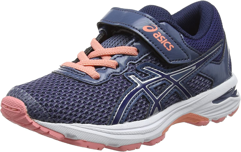 ASICS Gt-1000 6 PS, Zapatillas de Running para Niños: Amazon.es ...