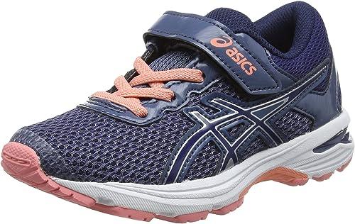 ASICS Gt-1000 6 PS, Zapatillas de Running para Niños: Amazon.es: Zapatos y complementos