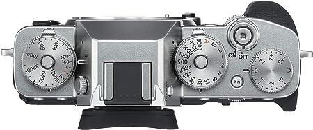 Fujifilm X-T3 Body - Silver product image 9