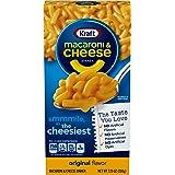 Kraft Macaroni & Cheese, Original Flavor, 7.25 oz