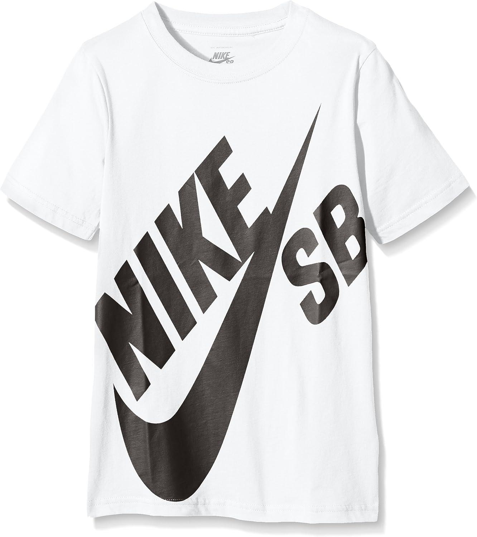 Nike Jungen Logo T Shirt