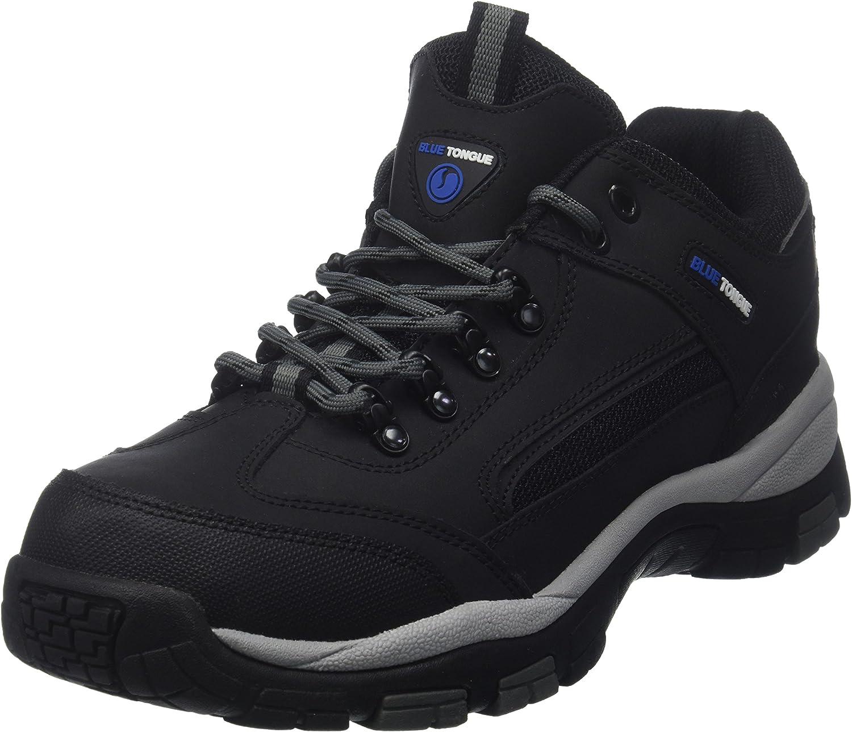 Blue Tongue BTCST9 Boots