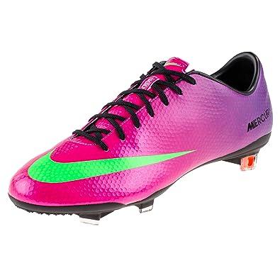Nike Mercurial Vapor IX Firm Ground  Fireberry  (8) 4ac2660ab7e8