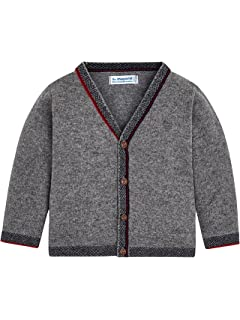 Moon 2308 Cardigan for Baby-Boys Mayoral