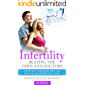 Infertility – Beating the odds and doctors: Infertility memoirs and the path to an Infertility cure (English Edition)