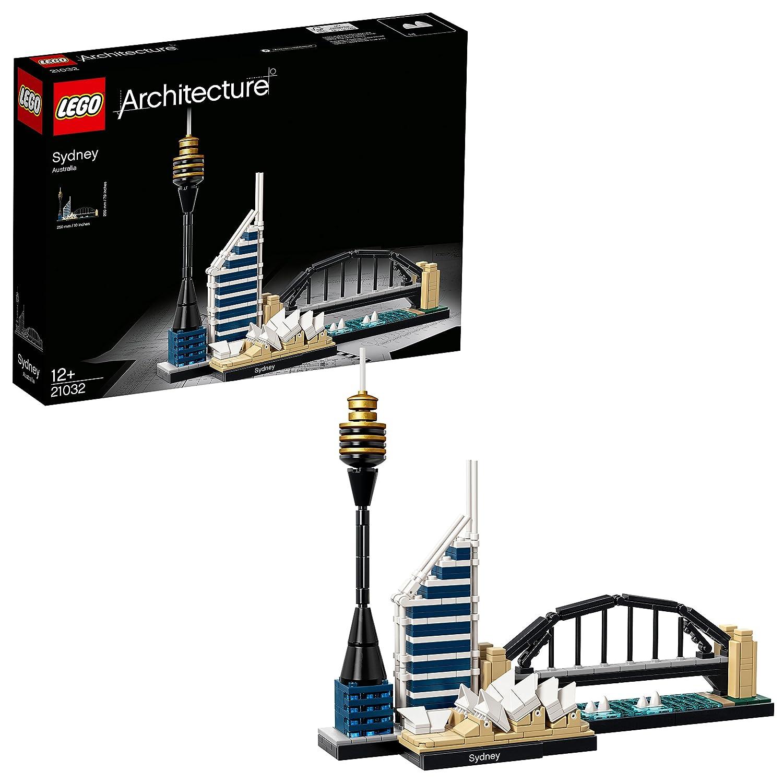 Lego Architecture 21032 - Skyline Baustein-Set: Amazon.de: Spielzeug