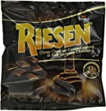 Riesen Chewy Chocolate Caramel - 2.65oz (Pack of 3)