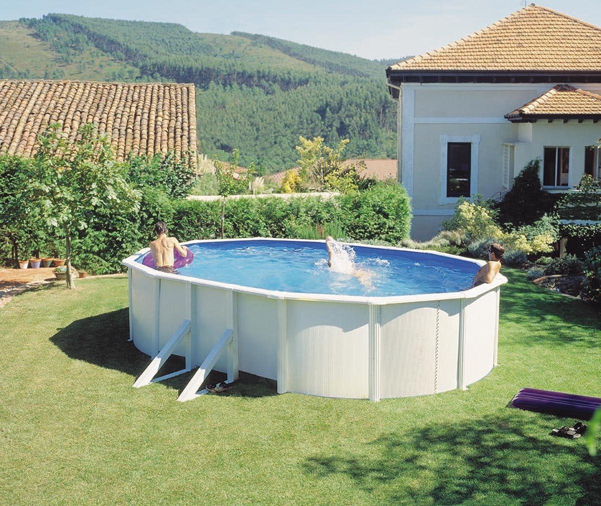 Waterman - Juego de platillos ovalados (500 x 300 x 120 cm)