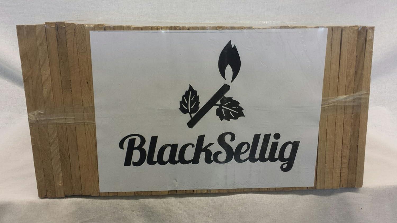 24 Kg Anfeuerholz perfekt trocken und sauber- versandkostenfrei BlackSellig