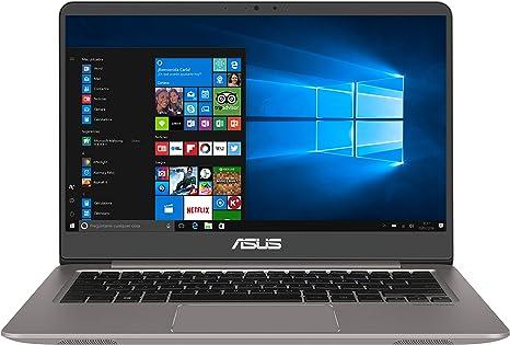 ASUS ZenBook UX410U - Portátil de 14