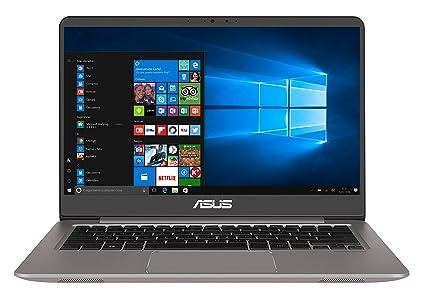"ASUS UX410UA-GV010T - Ordenador Portátil Ultrafino de 14"" Full HD IPS (Intel"
