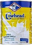 Cowhead Full Cream Instant Milk Powder, 900g