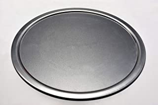 product image for LloydPans 12 inch Deep Dish Nesting Pan Separator Pizza Lid, Silver