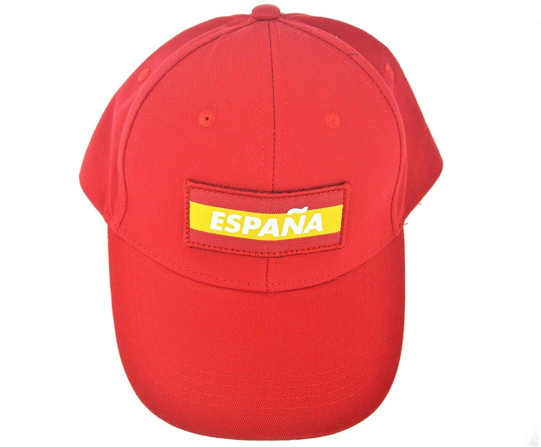 HM Gorra ESPAÑA: Amazon.es: Ropa y accesorios