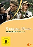 Barbara Wood: Traumzeit, Teil 1 & 2 [Alemania] [DVD]