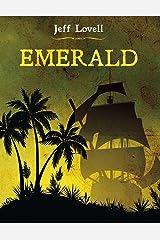 Emerald Kindle Edition
