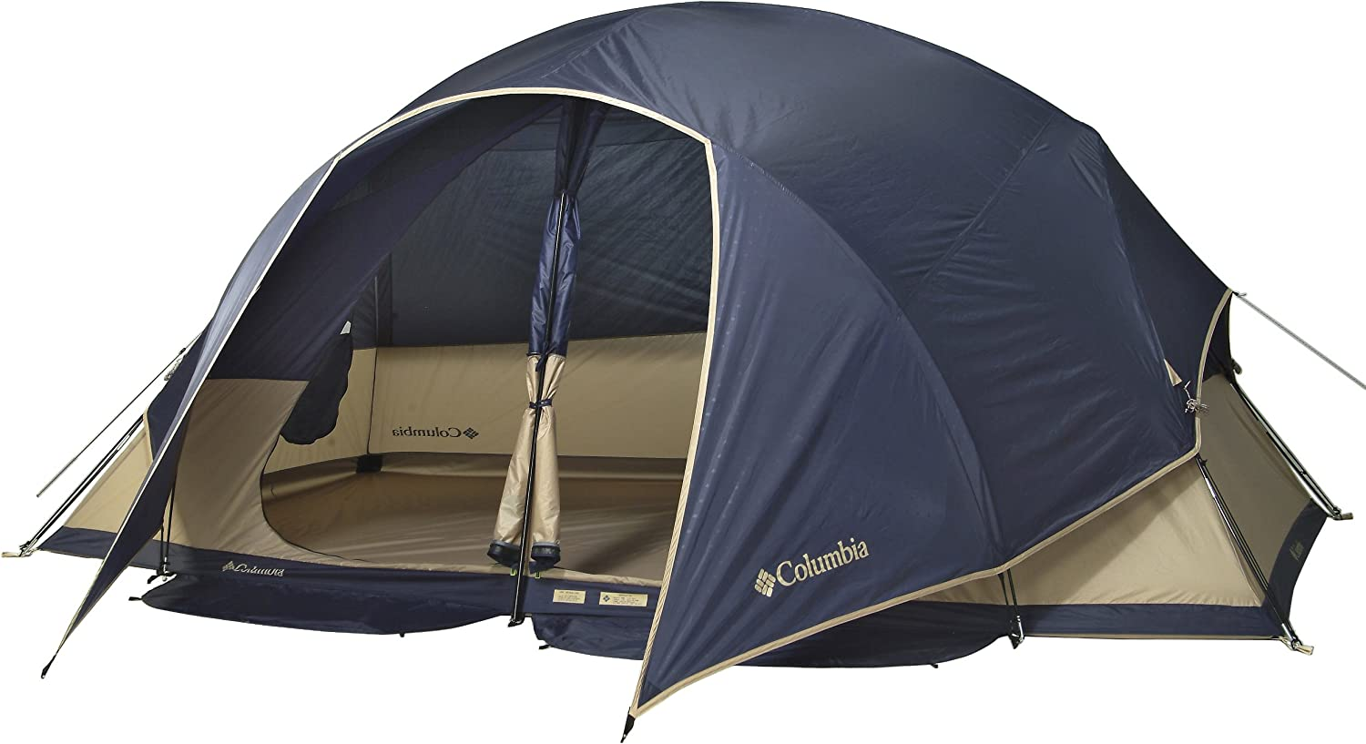 Columbia High Trail Family Dome Tent